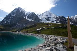 Piccoli gioielli dell'Oberland bernese, nella Regione della Jungfrau e del Haslital