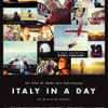 Italy in a day - poster 1