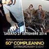 Loc. Buon 60° compleanno La Lampara, 27-09