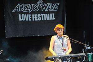 Mery Fiore, da Arezzo Wave a New York, la rivoluzione della musica italiana