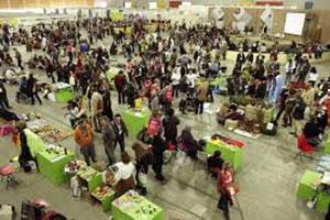 Il Salone del Gusto e Terra Madre torna dal 23 al 27 ottobre 2014 a Torino