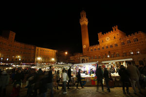 A Siena il 6 e 7 dicembre un ricco weekend tra medioevo e contemporaneità