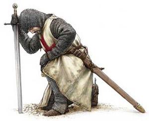 """Il 24 marzo """"La lunga notte dei Templari"""" nel castello di Sannicandro tra personaggi e sapori Medioevali"""