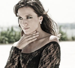Chiara Civello il 4 agosto in concerto al Melograno, dove presenterà i brani dell'album «Eclipse»