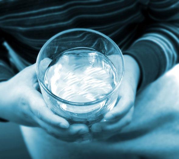 Acqua, servono 7,2 miliardi di investimenti per contrastare crisi climatica