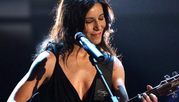 """Il 23 novembre Paola Turci in concerto nel Politeama Greco di Lecce con """"Viva da morire tour"""""""