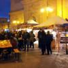 """""""Librando"""" e i banchetti letterari: la novità di """"Libando, viaggiare mangiando"""" a Foggia dal 3 al 5 maggio"""