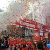 Il 10 marzo torna la Deejay Ten: le limitazioni al traffico e le opportunità per i runners cittadini