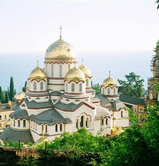Dalla sede della Rappresentanza diplomatica in Italia scopriamo la Repubblica di Abcasia