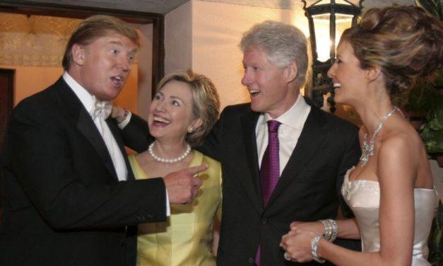 Elezioni Usa che hanno cambiato la storia #3. La clamorosa valanga repubblicana di Donald Trump