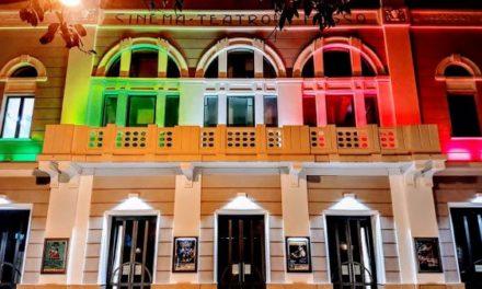 Buon compleanno Fusco. Artisti, giornalisti e musicisti porgono i loro auguri al Teatro di Taranto