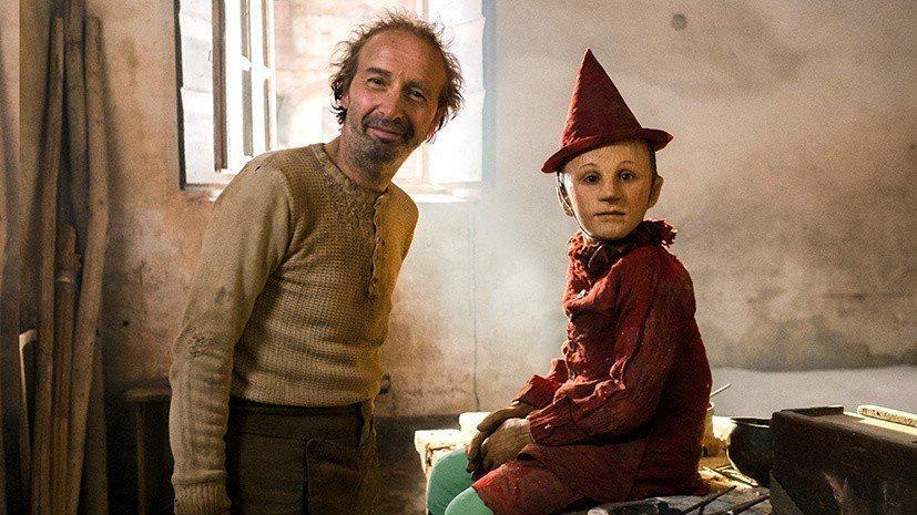 """Perché il """"Pinocchio"""" di Garrone e Benigni avrebbe dovuto rappresentare l'Italia agli Oscar"""