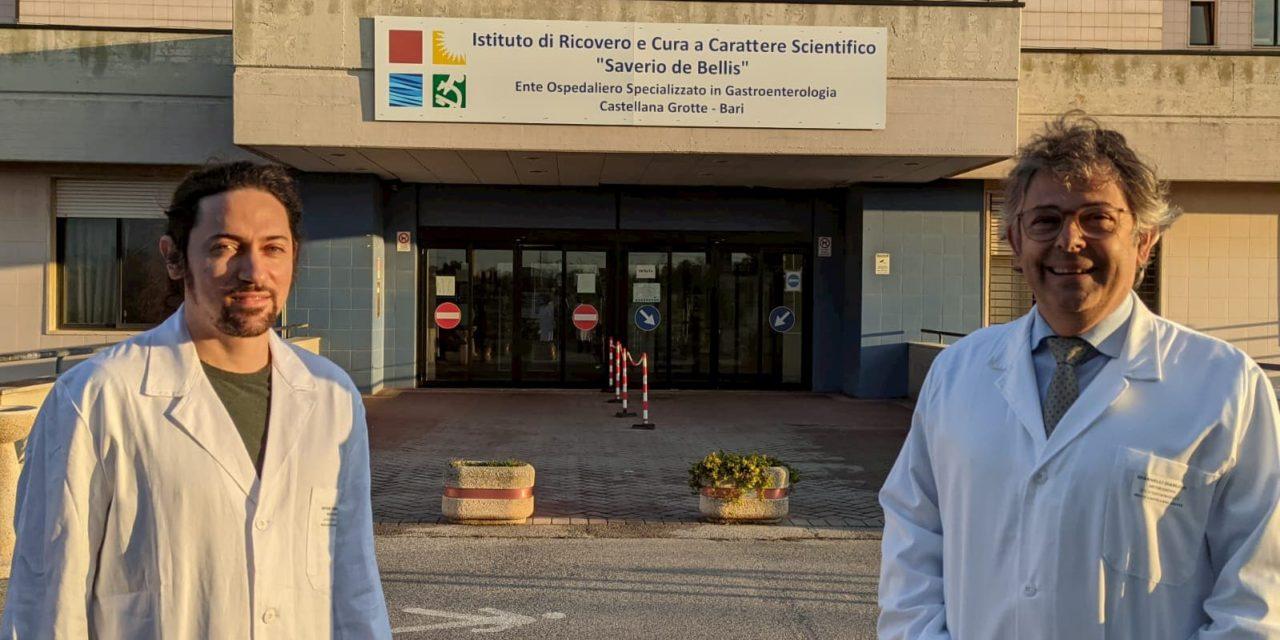 L'IRCCS de Bellis DI CASTELLANETA HA SCOPERTO LA PROTEINA Proteoglicano-4