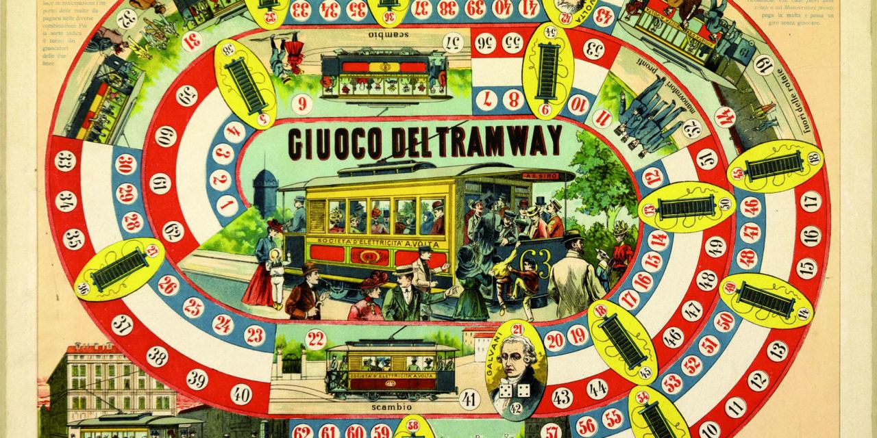 """martedì 19 e 26 gennaio La Fondazione Benetton Studi Ricerche affronterà il tema dei """"giochi di carta"""""""
