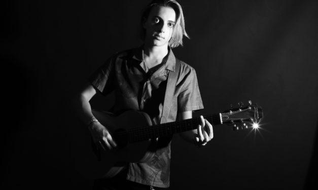 """USCITO """"YOU CAN TRUST ME"""", il nuovo singolo DI LEO MECONI INSIEME A PAOLO FRESU"""