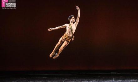 """Dal 15 al 17 Gennaio si svolgerà la settima edizione delConcorso Internazionale di Danza  """"Domenico Modugno"""""""