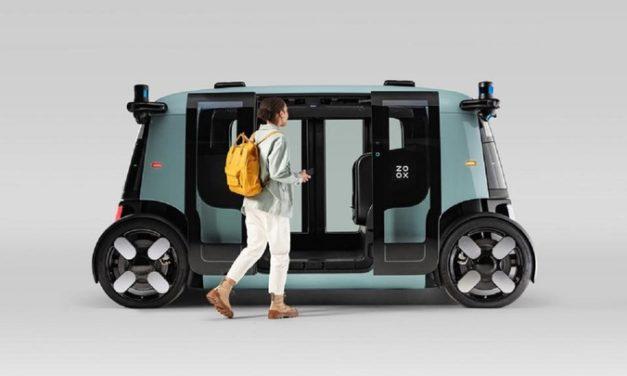 Micromobilità, Robotaxi, Smart City: 3 previsioni per il 2021