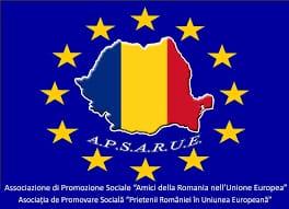 Camelia Dorina Pop, (presidente di Apsarue) continua ad essere punto di riferimento per i rumeni in Italia