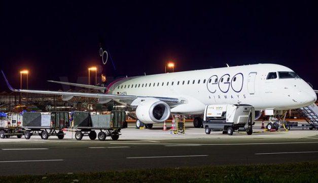 da oggi iniziano le vendite dei voli in partenza dal 28 marzo dall'aeroporto di Bari