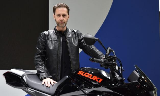Suzuki Italia annuncia una nuova Divisione Moto e Marine