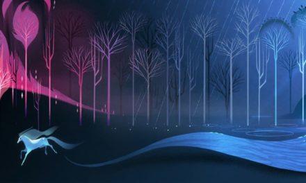 Anteprima cinema. La Leggenda Di Frozen il 26 febbraio su Disney+
