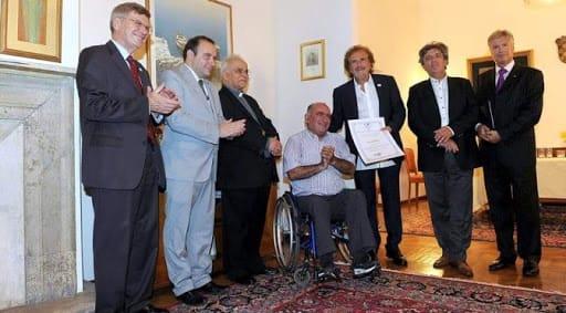 LA STORIA. Vito Grittani, una vita dedicata alla diplomazia