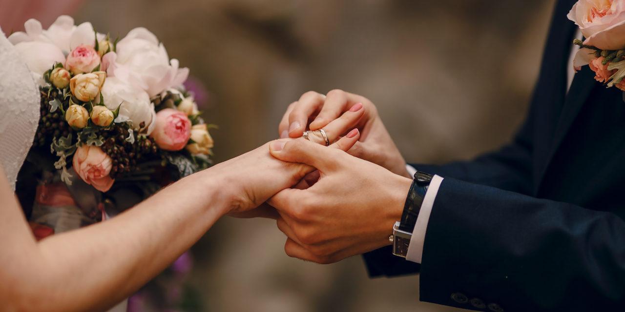 filiera del wedding: si pensa alla ripartenza