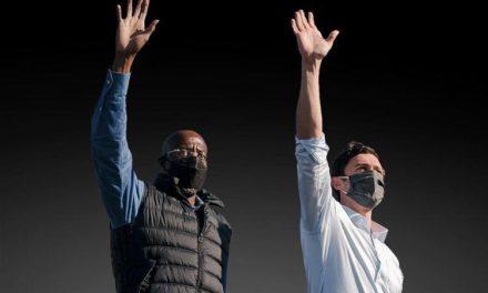 Farewell Grand Old Party: il Senato torna democratico in Georgia (Stati Uniti)
