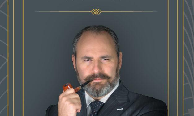 Manuale di eleganza classica maschile, l'interessante guida allo stile di Douglas Mortimer