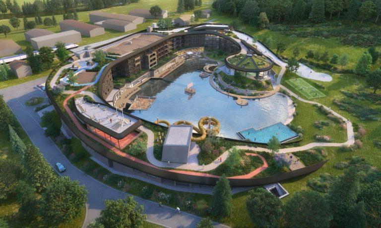 In Val Pusteria l'ALKENSTEINER RESORT LIDO è il più innovativo family hotel d'Europa