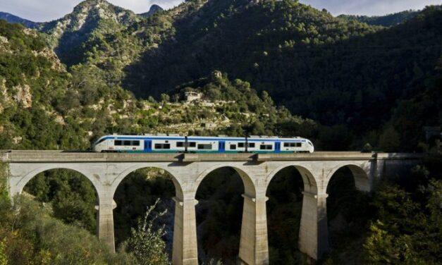 Il treno delle meraviglie in Piemonte vince tra i Luoghi del Cuore del Fai