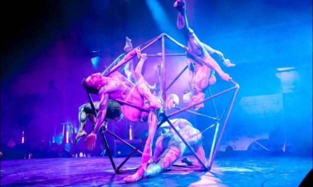 Elisa Barucchieri e la compagnia barese resextensa in mondovisione ai mondiali di sci di cortina