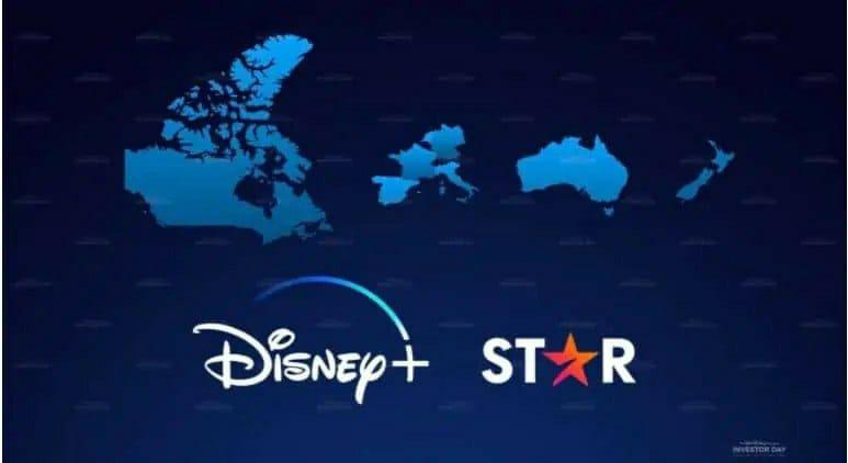 Disney+: ecco il catalogo completo di Star in arrivo il 23 febbraio