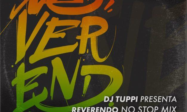 """""""Neverend"""": Il mixtape con cui Tuppi celebra i venticinque anni di carriera di Reverendo"""