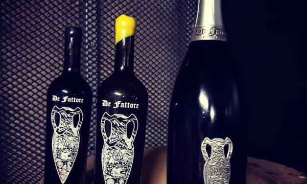 Vini in anfora, uve resistenti e uve dimenticate: nasce nella Valsugana l'azienda DE FATTORE