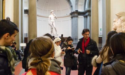 """Firenze """"insolita"""" tra bellezza e fede: Prima tappa la Scuola di Arte Sacra"""