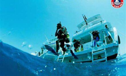 Friend of the Sea crea il primo standard al mondo per le immersioni subacquee sostenibili