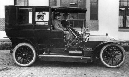 storia dell'auto. Dalle Opel-Darracq alle Opel Motorwagen