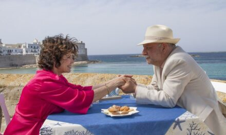 Dal 26 febbraio on demand arriva FREE-LIBERI, il film di Fabrizio Maria Cortese girato in Puglia