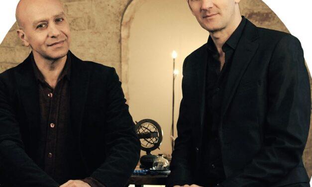 Il cantautorato mediterraneo dei Radiodervish domani sul palco del Teatro Fusco di Taranto