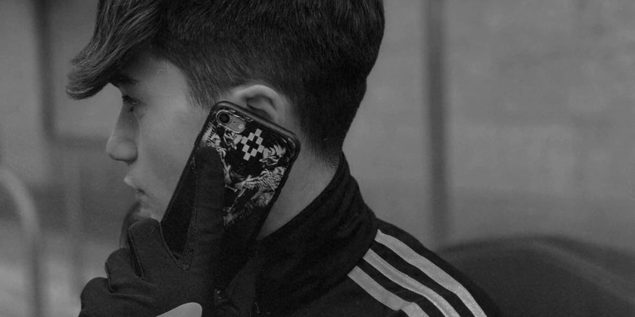 """IL RAP BARESE HA UN NUOVO AMBASCIATORE: STEFANO CAROFIGLIO IN ARTE """"SLY KIDD"""""""