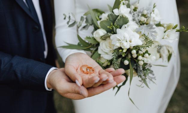 IL 2020 È STATO L'ANNO NERO DEL WEDDING INDUSTRY