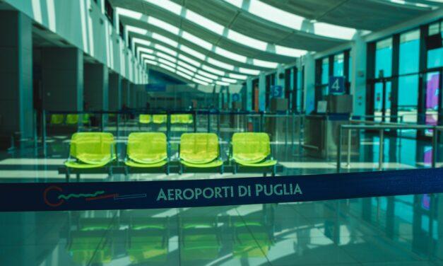 Dal 2 giugno Wizz Air attiva nuovi voli dall'Aeroporto del Salento con Pisa e Bologna