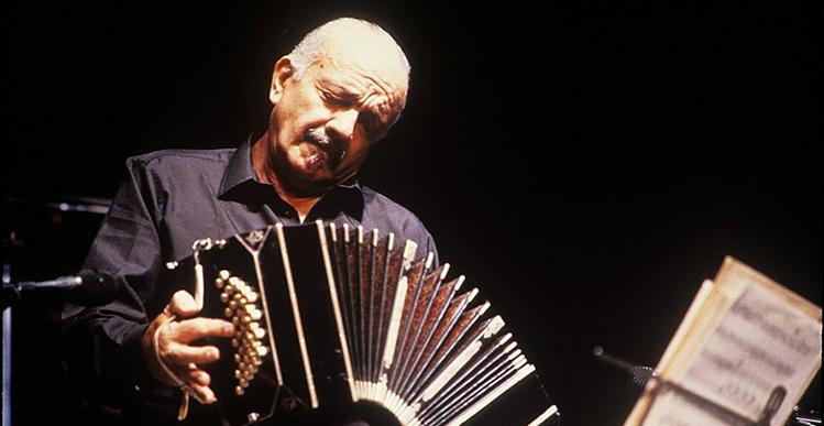 L'11 marzo si celebra Astor Piazzolla, a 100 anni dalla nascita. Gemellaggio tra Italia e Argentina