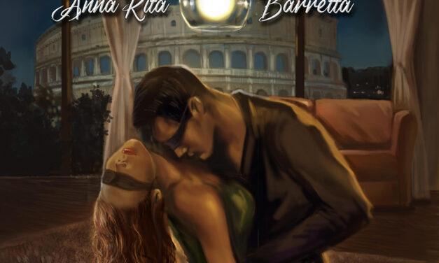 """""""L'Incanto… oltre il buio"""" di Anna Rita Barretta (Edizioni Beroe)"""
