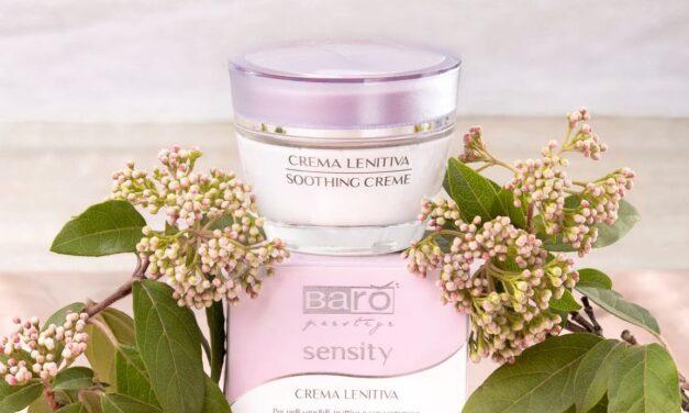 Barò Cosmetics è la linea beauty green a base di estratti di uva bio coltivata a Barolo