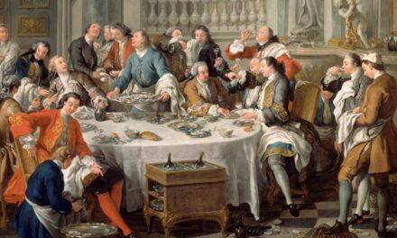 Taste History. Il progetto del Maritime Museum di Malta che racconta le ricette ritrovate negli archivi