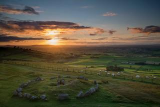 Il 3 marzo la Giornata Mondiale della Natura e l'isola d'Irlanda ne è un grande esempio