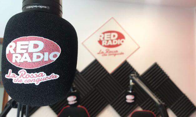 """Nasce a Bari """"RED RADIO"""". Cinque frequenze per tramettere tanta musica e solo buone notizie"""