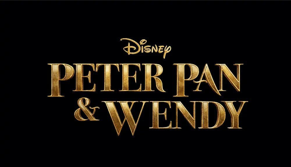 """Iniziate le riprese in Canada di """"Peter Pan & Wendy"""" la produzione del nuovo live-action Disney"""
